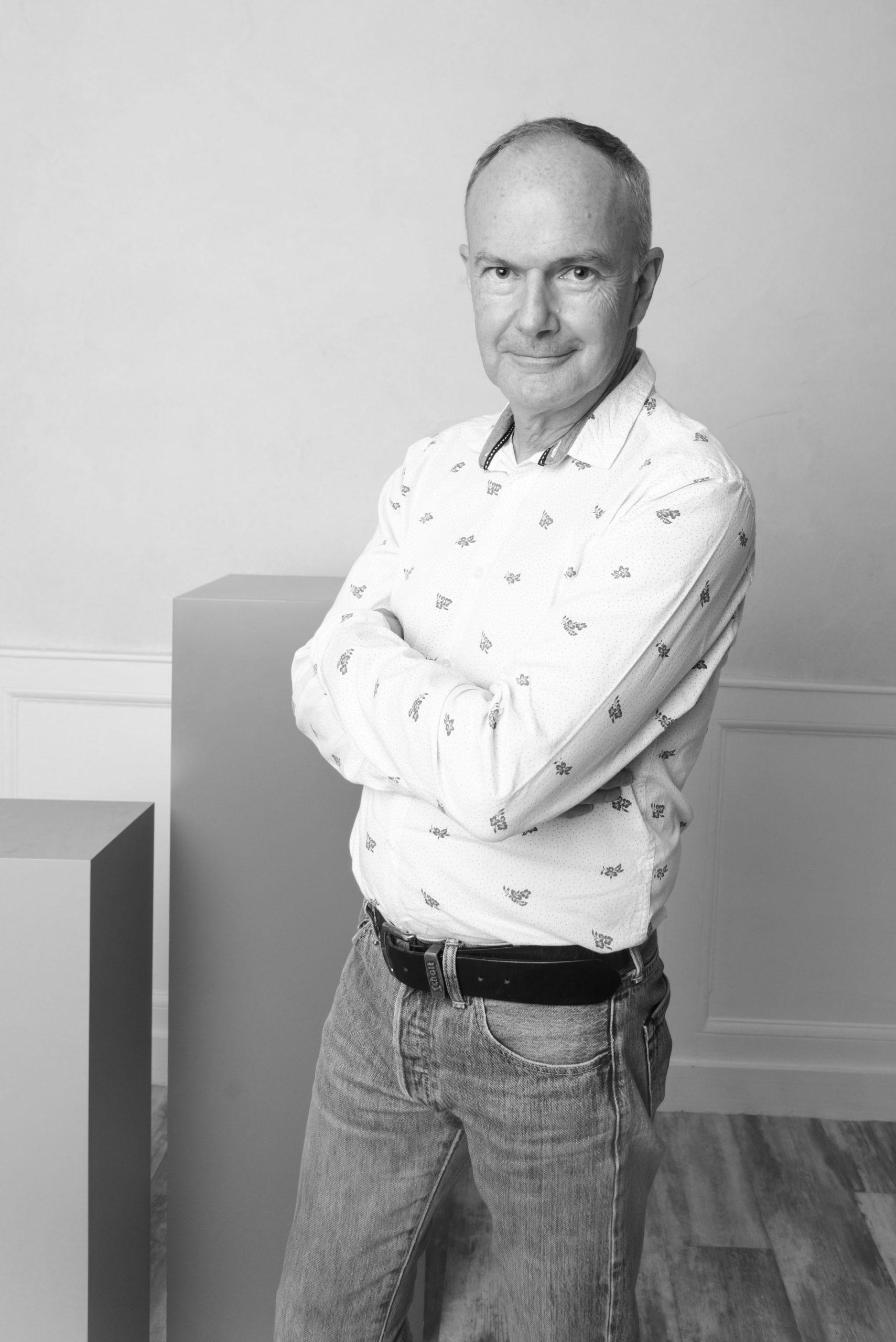 Pascal Perrotey - Datatim